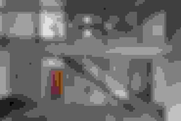 الممر والمدخل تنفيذ DMS Arquitectura