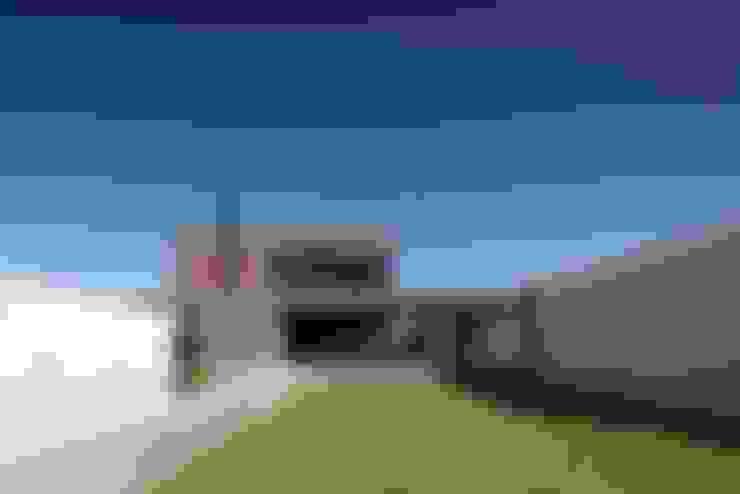 DMS Arquitecturaが手掛けた家