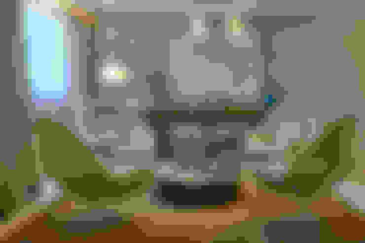 Gláucia Britto:  tarz Oturma Odası