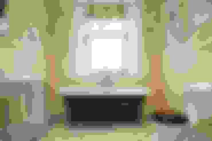 Bathroom تنفيذ adam mcnee ltd