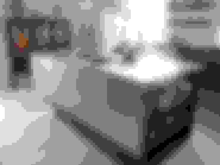 Kitchen by Stańczyk Konstrukcje