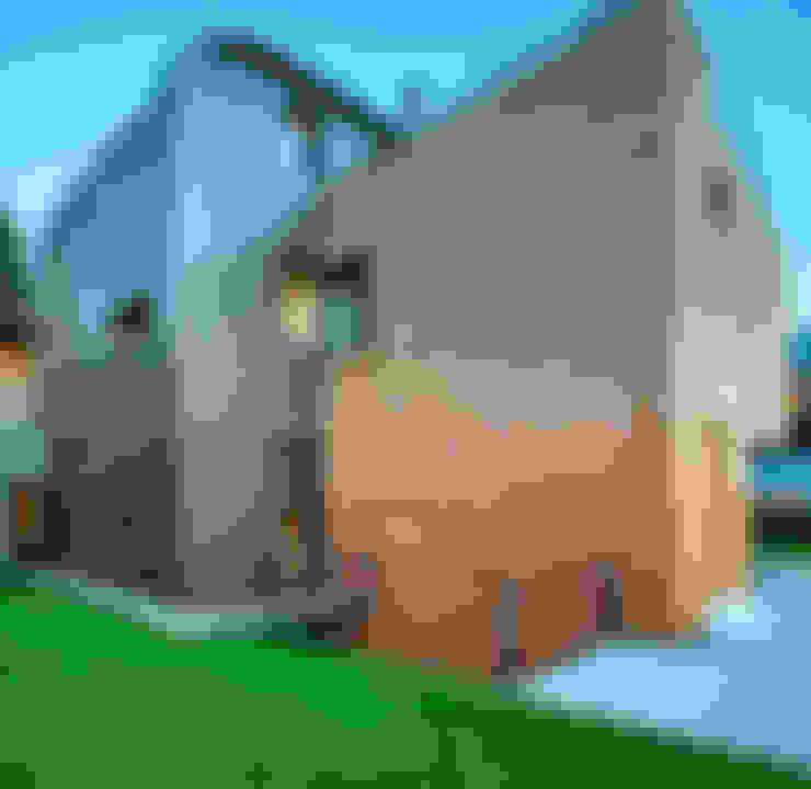 Дома в . Автор – pedit&partner architekten
