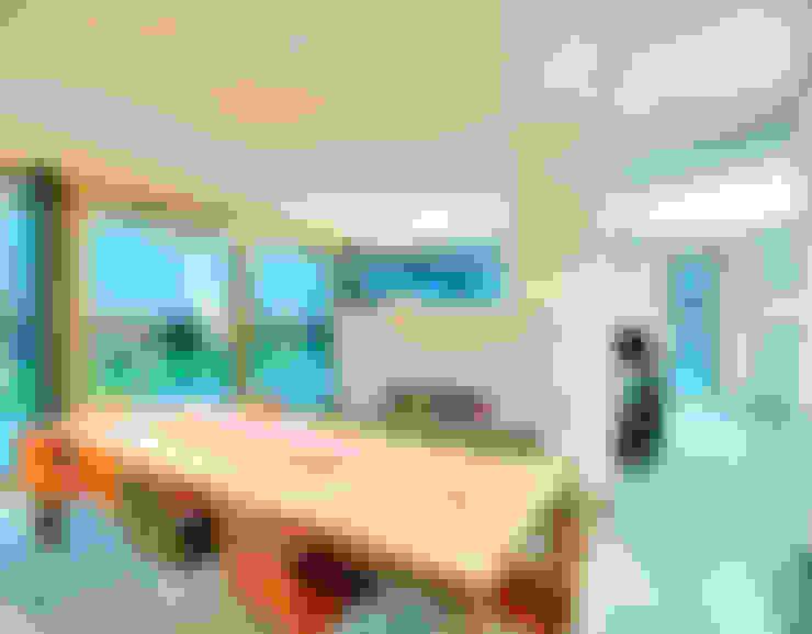 Столовые комнаты в . Автор – pedit&partner architekten
