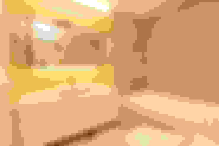 Bathroom by 홍예디자인