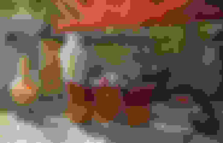 Giardino in stile  di amadera