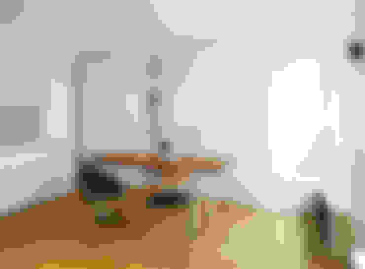 Столовые комнаты в . Автор – Studio Pan