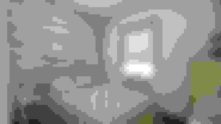 Dormitorios de estilo  por beatriz gala reformas e interiorismo