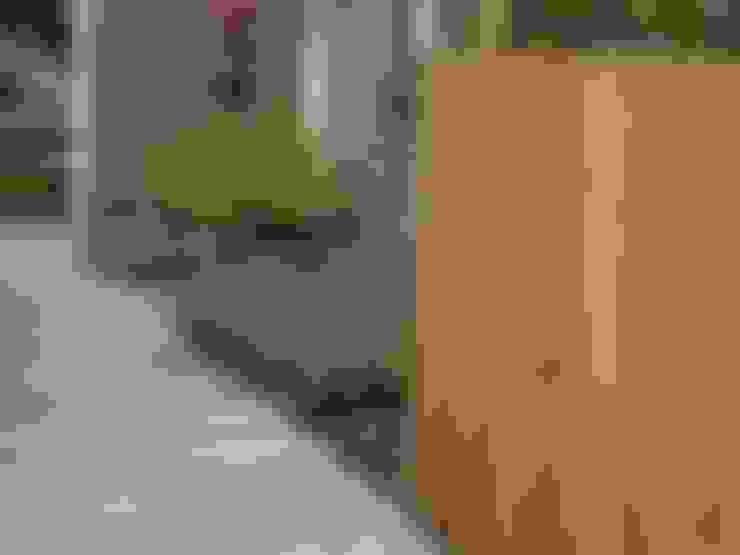 Сады в . Автор – Mocking Hoveniers