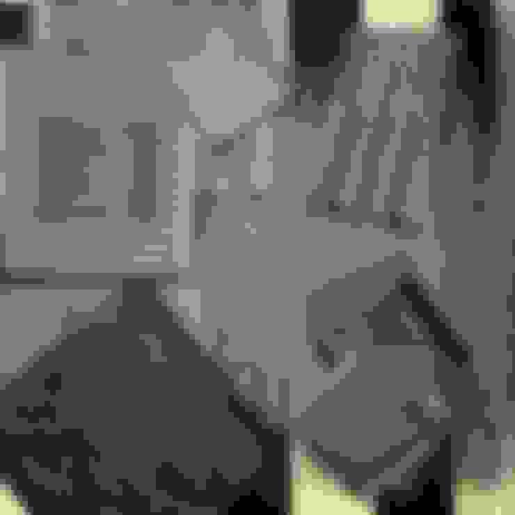 Muren & vloeren door Sinclair Till