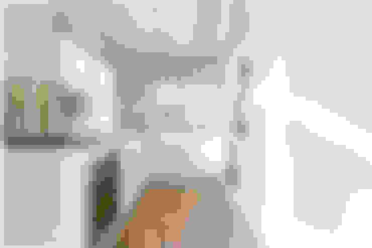 مطبخ تنفيذ Immofoto-Sylt