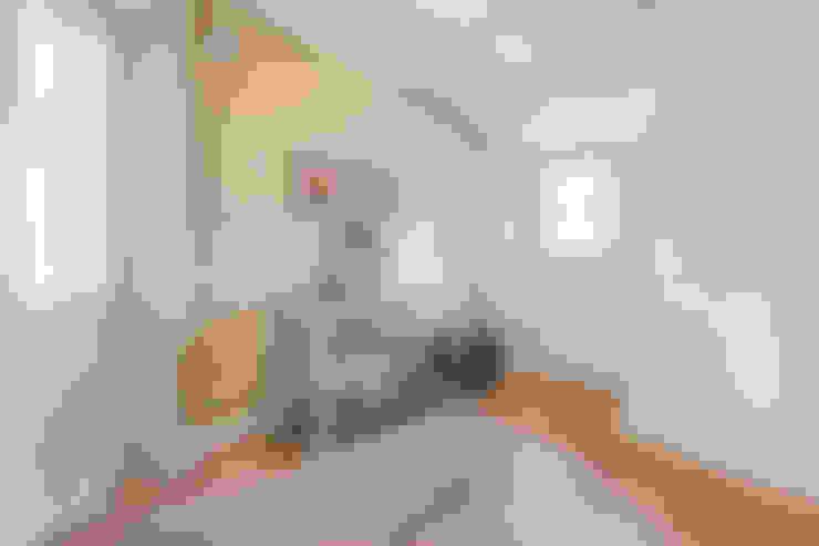 الممر والمدخل تنفيذ Immofoto-Sylt