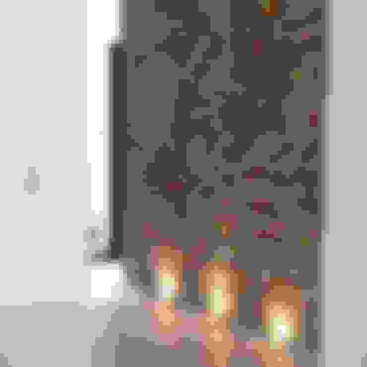 Corridor, hallway by Alejandra Zavala P.