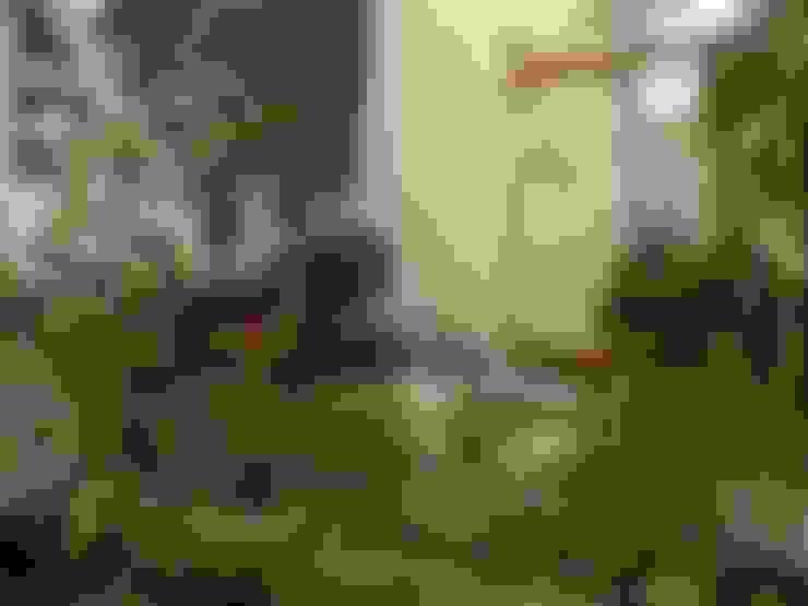 Garden  تنفيذ Ecowork