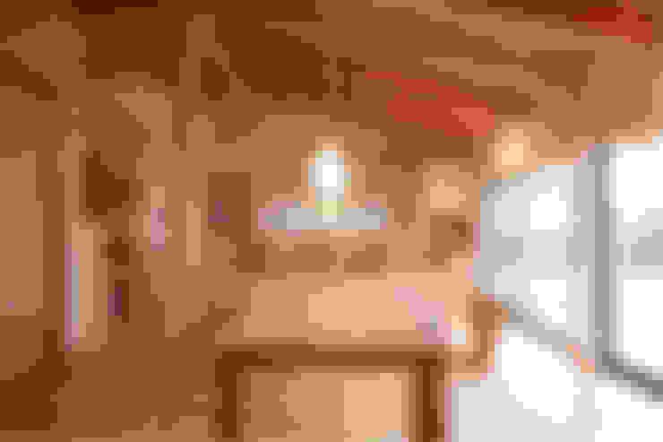 Ruang Makan by 青木昌則建築研究所