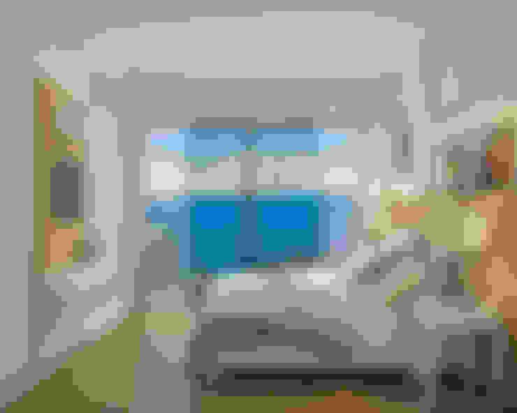 ARTHUR&MILLER – Novo Maison Bodrum:  tarz Yatak Odası