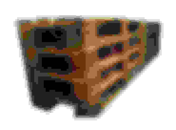 Bodegas de estilo  por Arrows GmbH