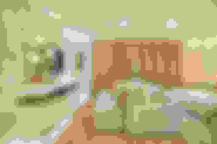 Bedroom by Arquitetura e Interior