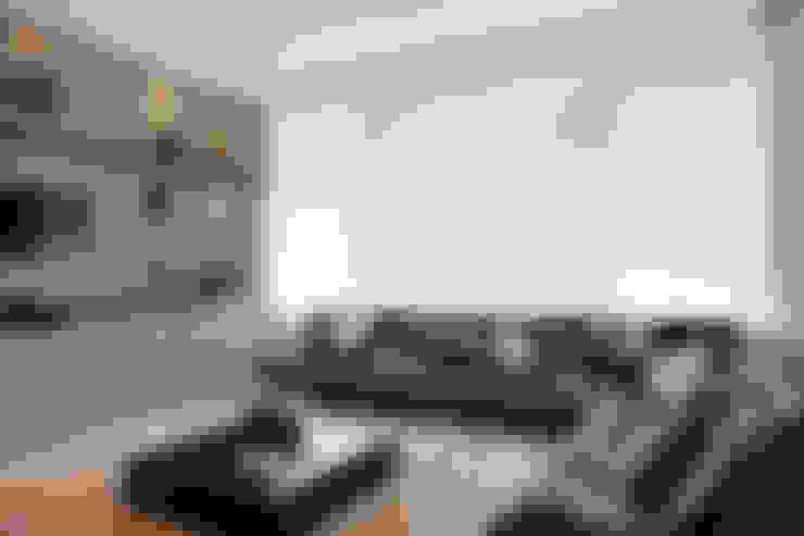 Ruang Kerja by Arquitetura e Interior