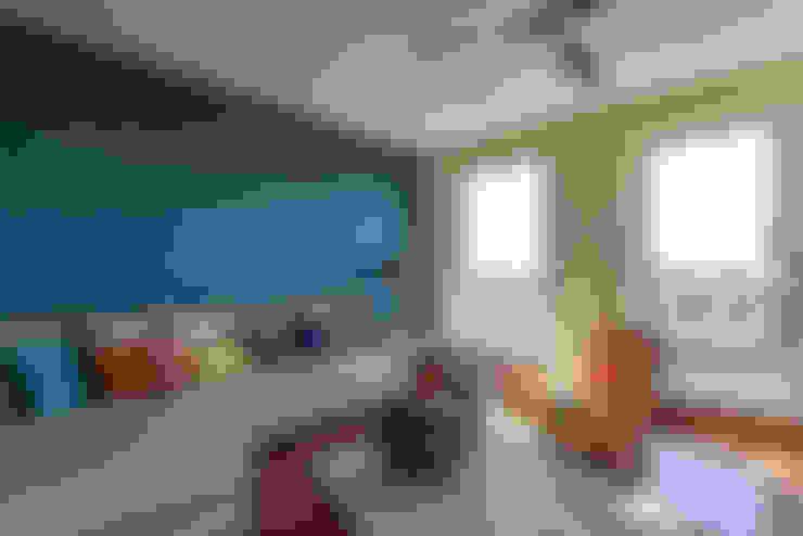 غرفة المعيشة تنفيذ Levenssfeer