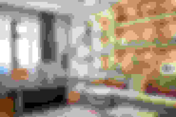Studeerkamer/kantoor door Sweet Home Design