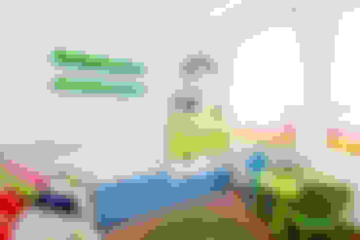 Nursery/kid's room by Lidia Sarad