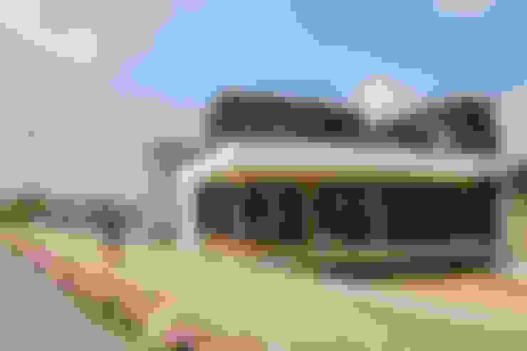 Houses by murase mitsuru atelier