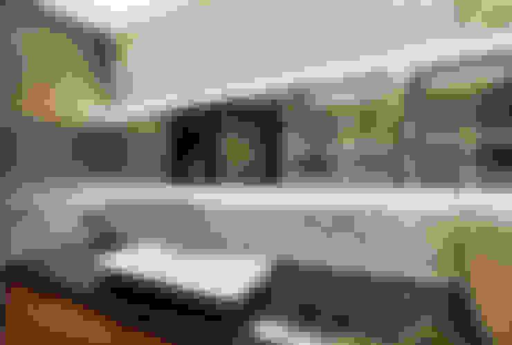 Udesign Architecture – Fulya Daire:  tarz Banyo