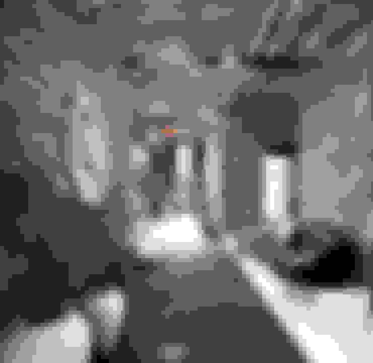 Engel & Völkers Bodrum – Engel & Voelkers Bodrum:  tarz Koridor ve Hol