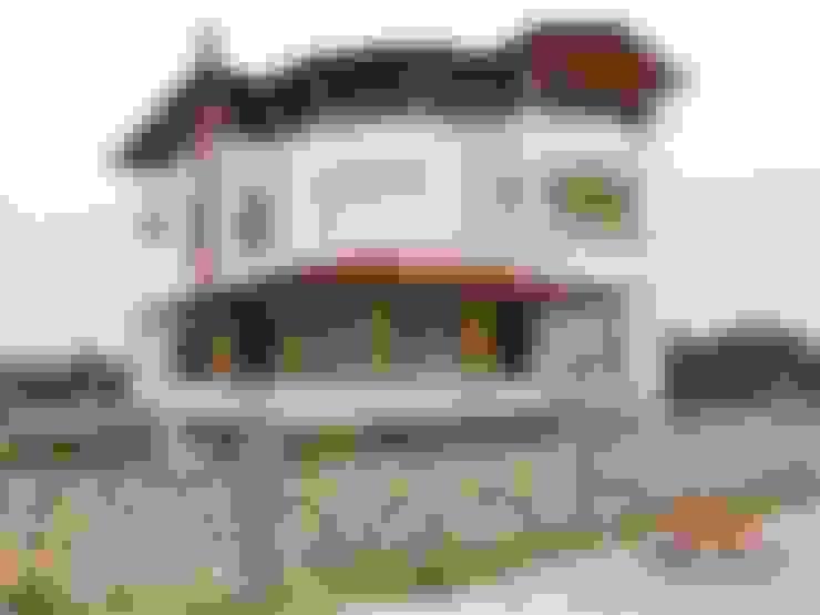 Hiba iç mimarik – Ahmet Bilgin Evi:  tarz Evler