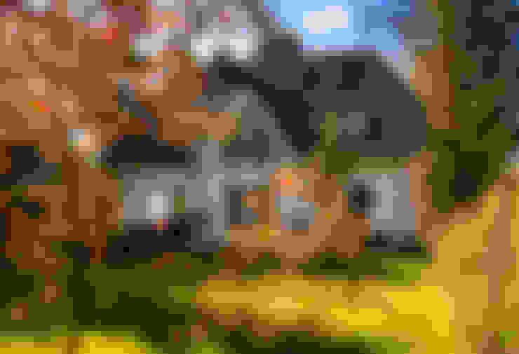 Houses by Haacke Haus GmbH Co. KG