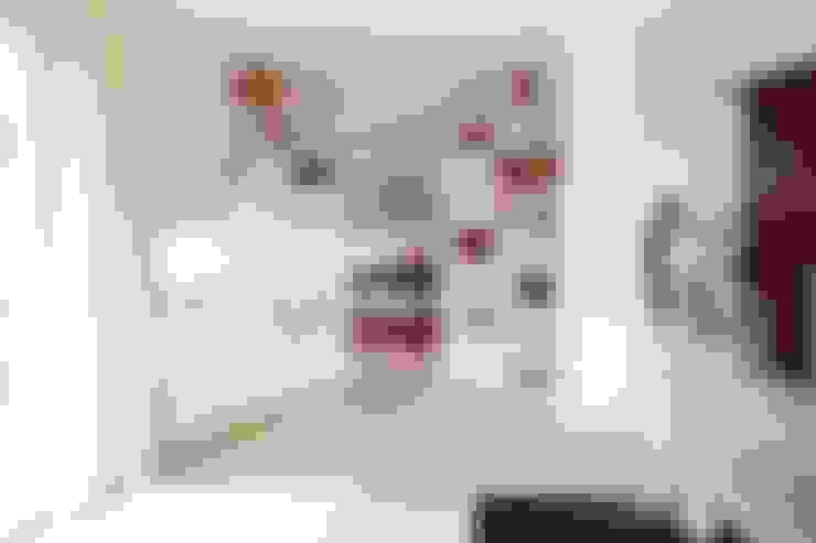 Study/office by Haacke Haus GmbH Co. KG