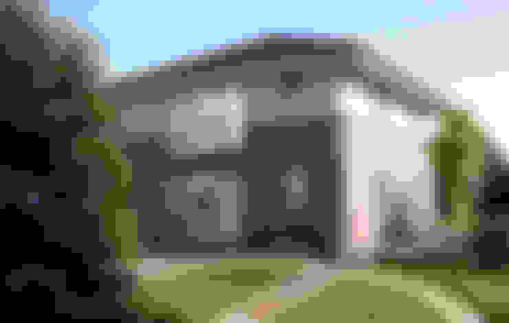 Projekty,  Domy zaprojektowane przez Haacke Haus GmbH Co. KG