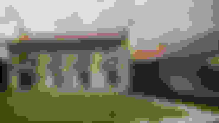 G&TA residence 2: Дома в . Автор – Didenkül+Partners