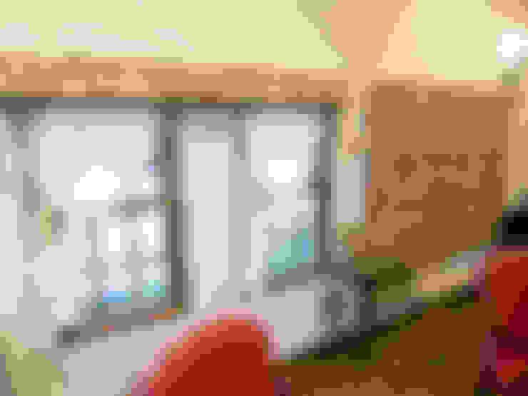 Windows & doors  by DECORADOR デコラドール