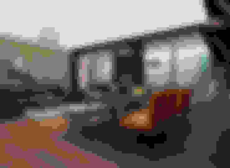 Living room by Levenssfeer
