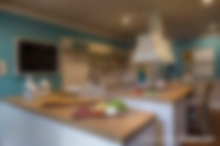 Кухни в . Автор – MARIANGEL COGHLAN