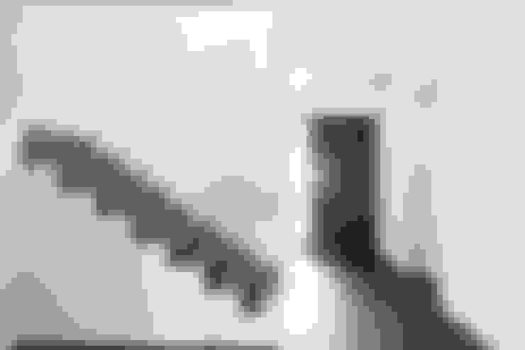 露臺 by Corneille Uedingslohmann Architekten