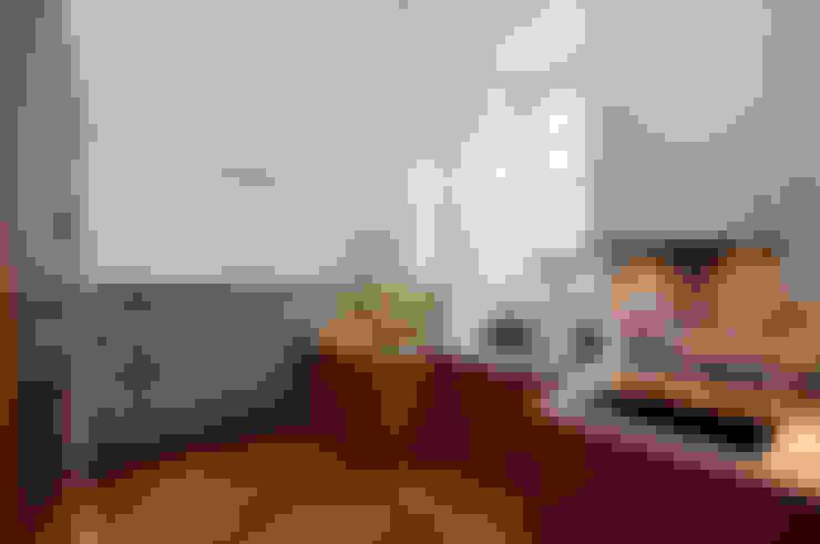 Cozinha: Cozinhas  por Home Staging Factory