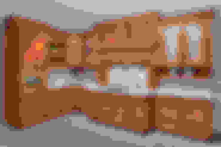مطبخ تنفيذ Александрова Дина