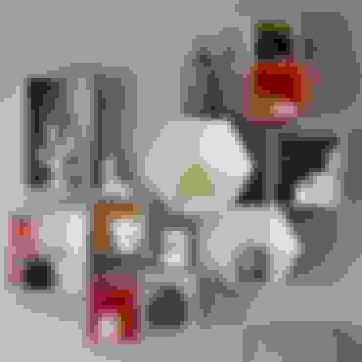 Living room تنفيذ iDecorate Ltd