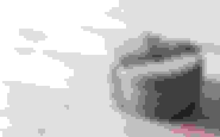 Lofthing – Beton bardak altlıkları:  tarz İç Dekorasyon