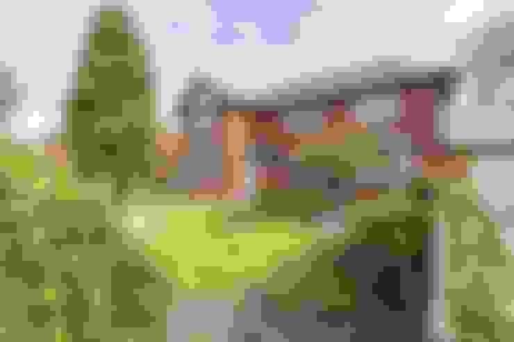 Дома в . Автор – SDA Architecture Ltd