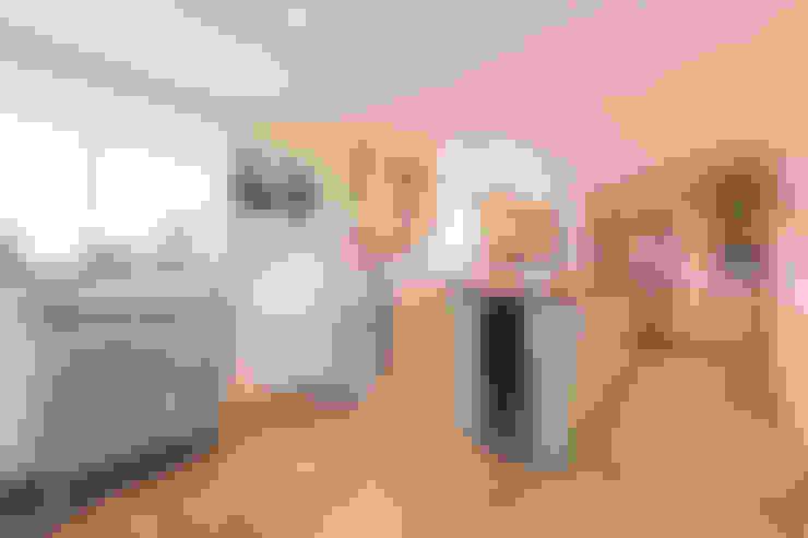 Кухни в . Автор – SDA Architecture Ltd