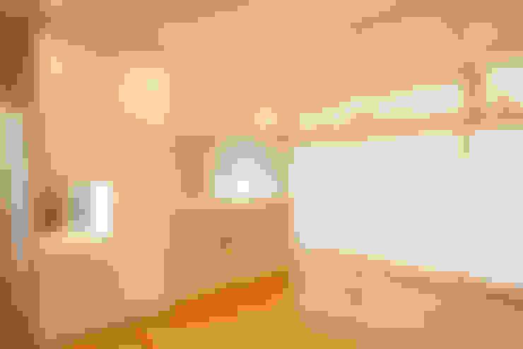 Столовые комнаты в . Автор – M設計工房