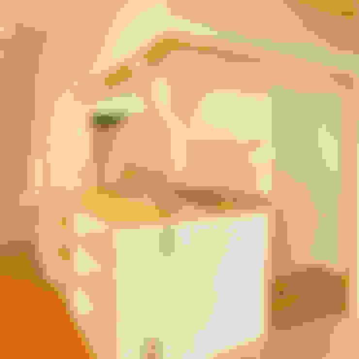 Кухни в . Автор – M設計工房