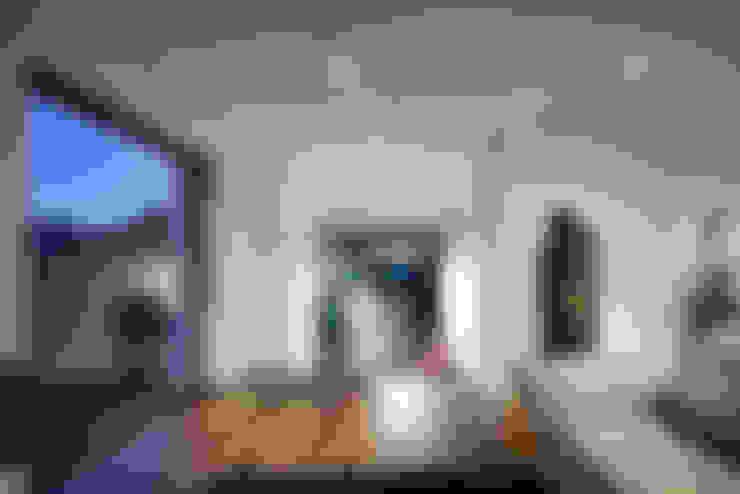 Гостиная в . Автор – spado architects