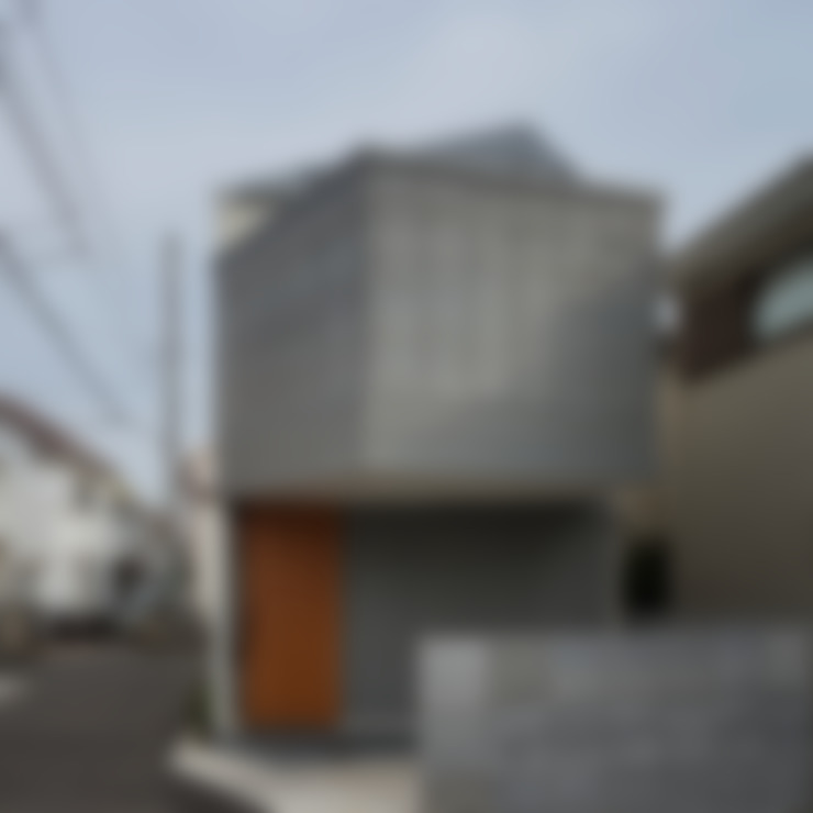 Rumah by M設計工房