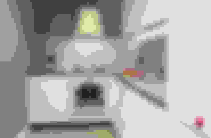 Kitchen by Pink Pug Design Interior