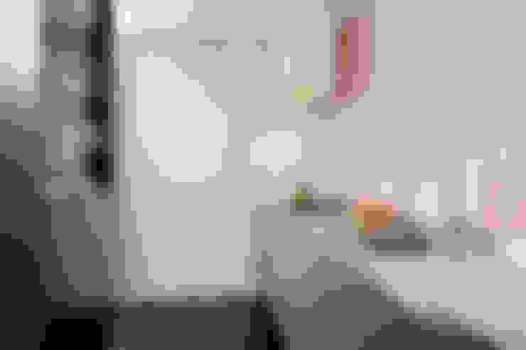 Cozinhas  por VEVS Interior Design