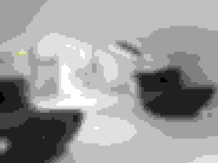 Kinderzimmer von GK Architects Ltd